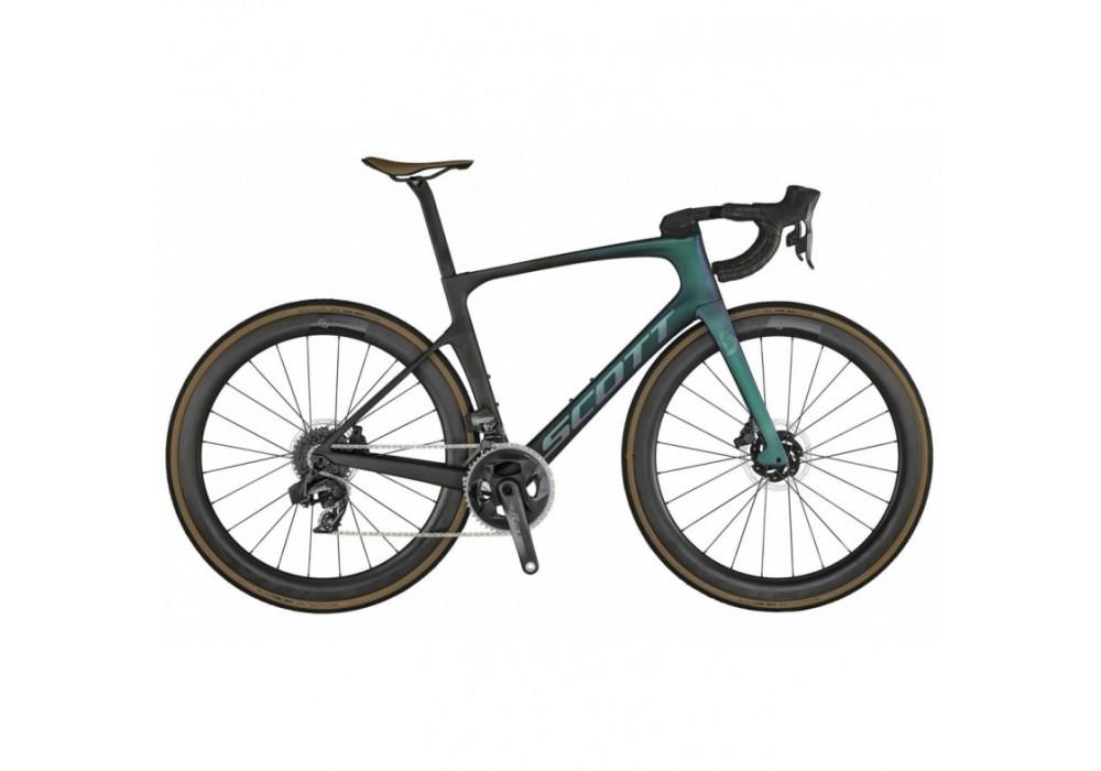 2021 Scott Foil 10 Road Bike