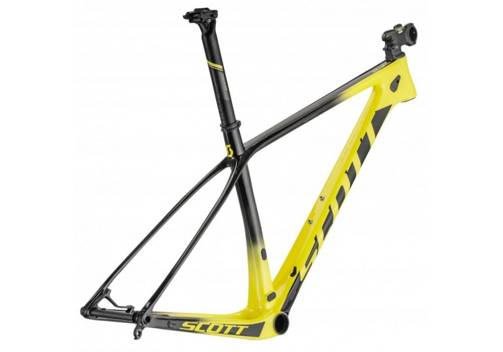 2020 Scott Scale Pro 700 Hardtail Mountain Bike Frame
