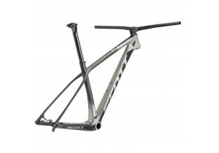 2020 Scott Scale RC 900 SL HMX SL Hardtail Mountain Bike Frame