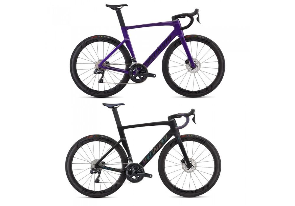 2020 Specialized Venge Pro Ultegra Di2 Disc Road Bike