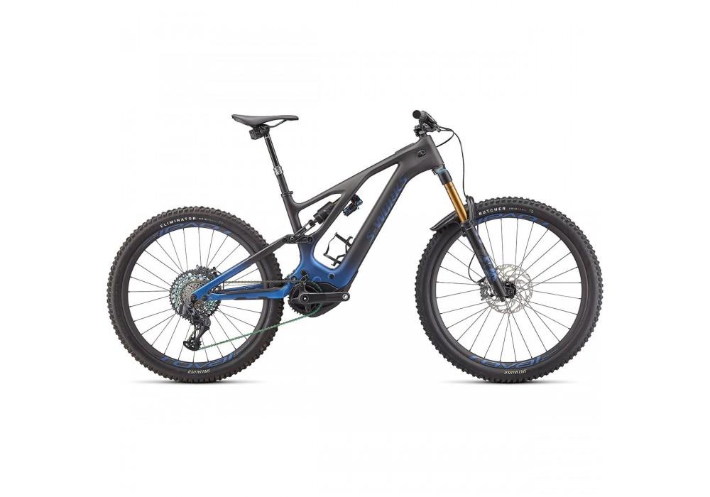 2022 Specialized S-Works Turbo Levo Mountain Bike
