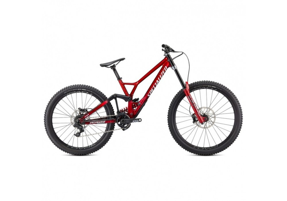 2021 Specialized Demo Race Mountain Bike