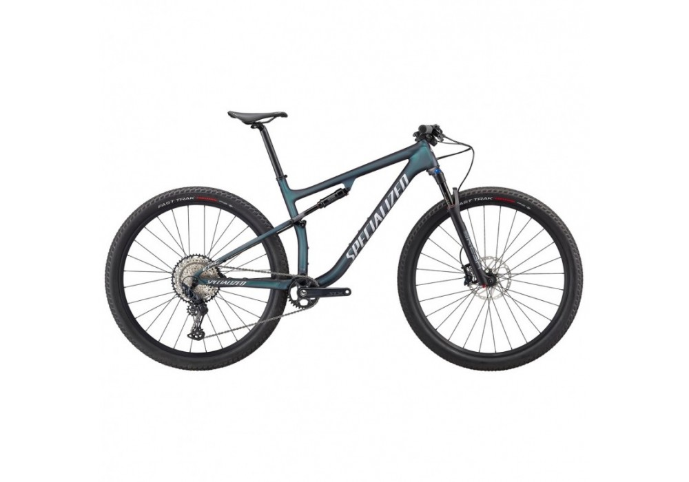 2021 Specialized Epic Comp Mountain Bike