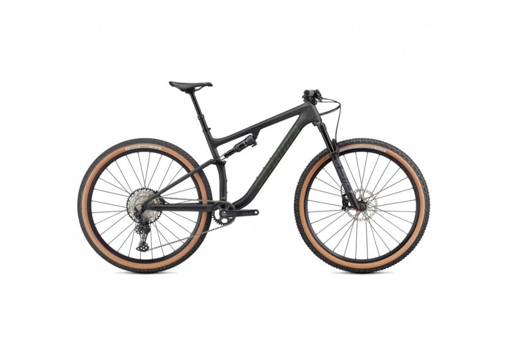 2021 Specialized Epic Evo Comp Mountain Bike