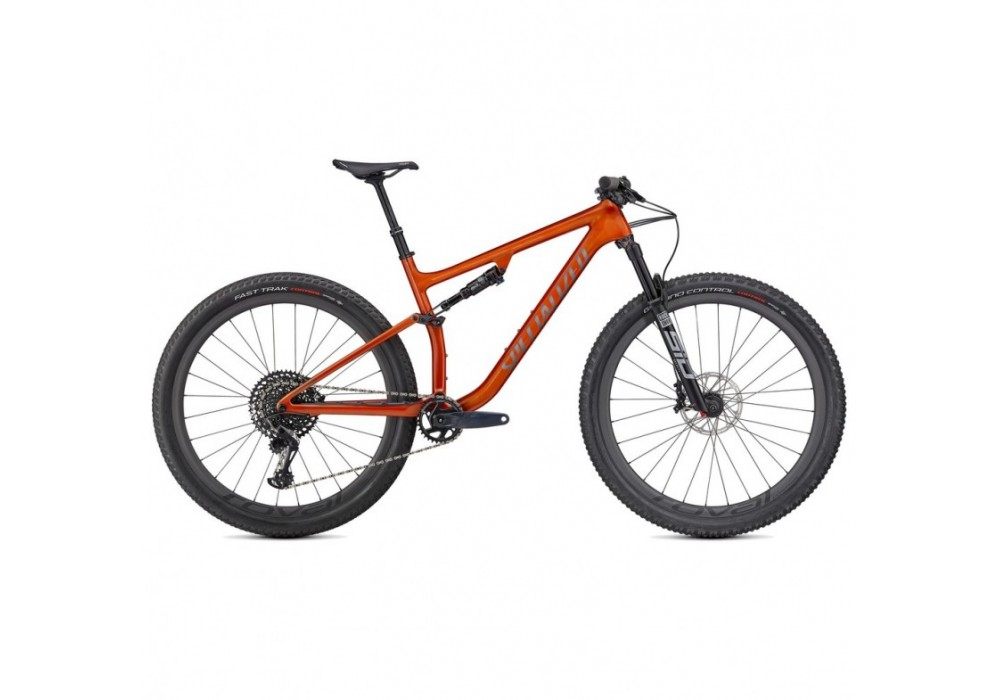 2021 Specialized Epic Evo Expert Mountain Bike