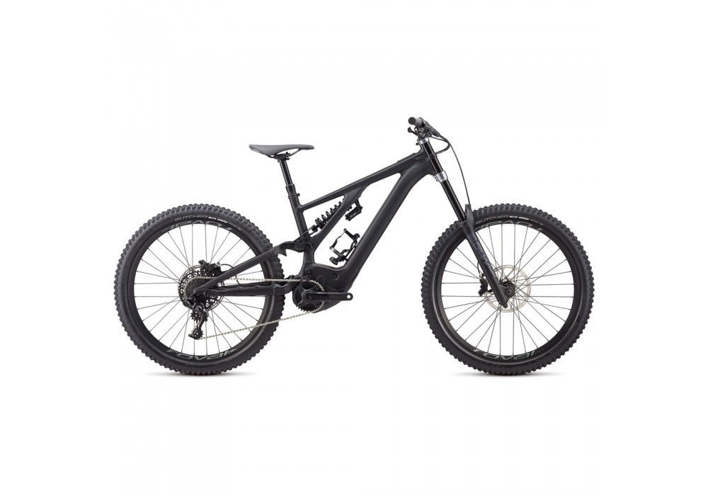 2020 Specialized Kenevo Expert 6Fattie Electric Mountain Bike