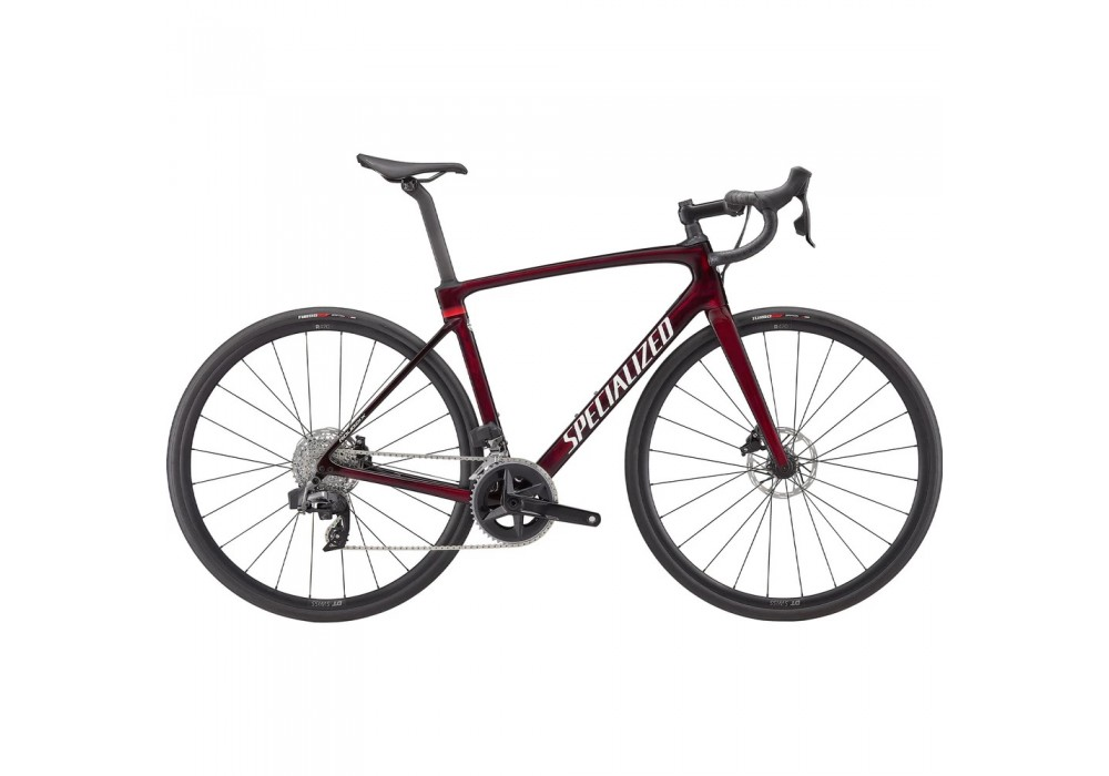 2022 Specialized Roubaix Comp Rival AXS Disc Road Bike