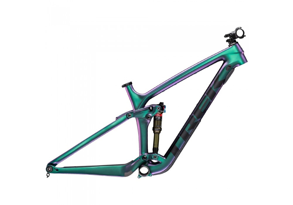 "2020 Trek Remedy Carbon 27.5"" Mountain Bike Frame"