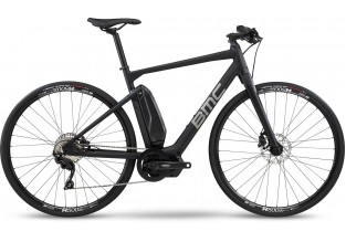 2020 BMC Alpenchallenge AMP Sport Two - Electric Hybrid Bike