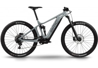 "2020 BMC Speedfox AMP Five S 29"" - Electric Mountain Bike"