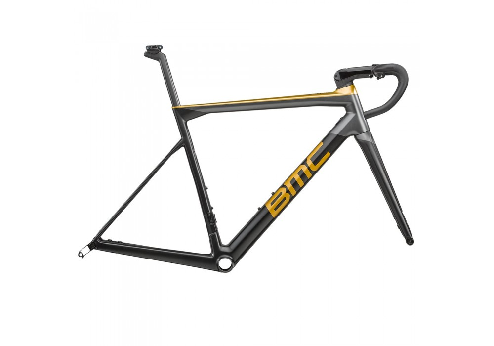 2020 BMC Teammachine SLR01 Module Disc Road Frameset